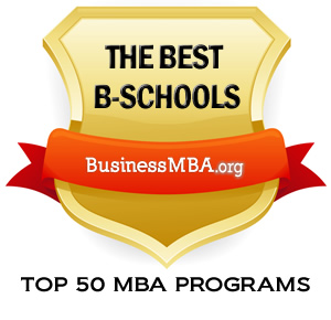 top 50 mba programs in the world