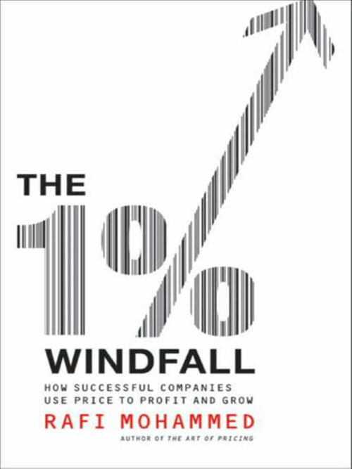 The 1 windfall by rafi mohammed